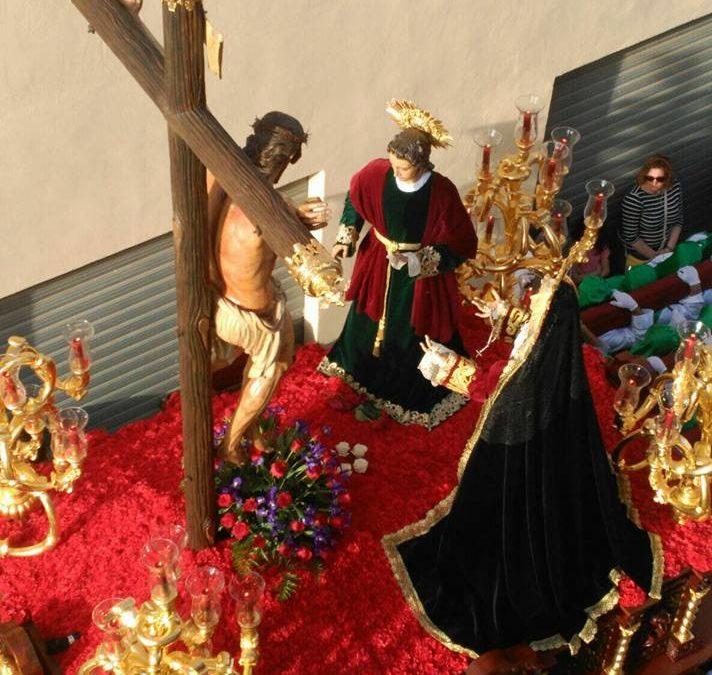 """La """"Cofradía de San Juan"""" suspende, como medida preventiva, sus próximos actos."""