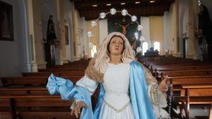 Cultos en honor a María Stma. de la Amargura @ Templo el Salvador, Almuñécar