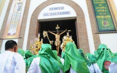 Eucaristías de la Parroquia de la Encarnación de Almuñécar en Facebook