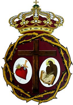Venerable y Antigua Cofradia de penitencia del Stmo. Cristo de la Buena Muerte, Maria Stma. De la Amargura y San Juan Evangelista de Almuñecar.