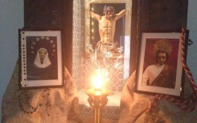 La Parroquia de Almuñécar organiza las V Jornadas de Espiritualidad